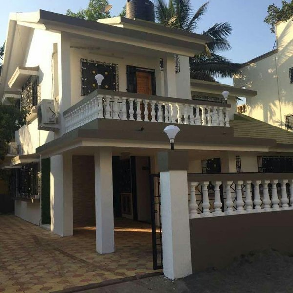 Lonavala villa, vacation rental in Khandala