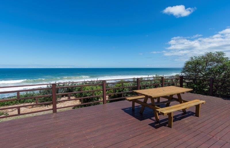 Wildbreak Self Catering - Sea Forever, vacation rental in Clarendon Marine