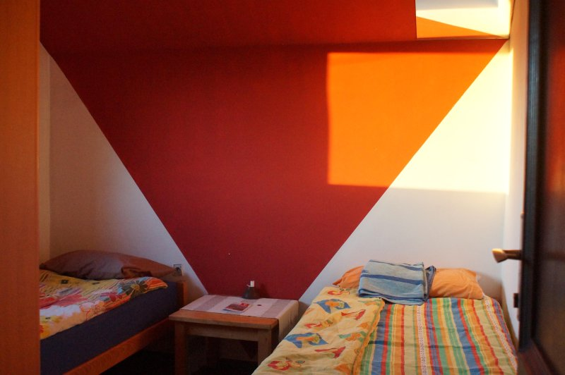 Double bed room, holiday rental in Lukavica
