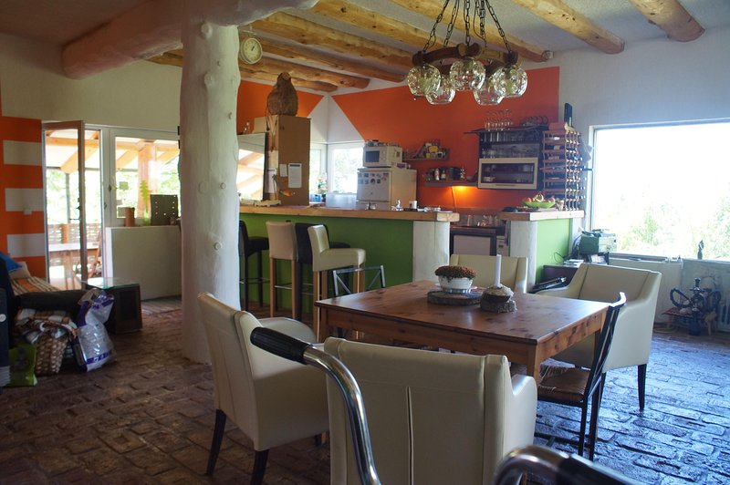 4 persons budget, holiday rental in Sarajevo