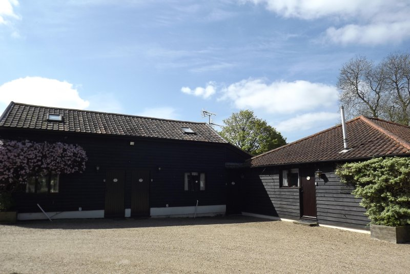 Barn Cottages