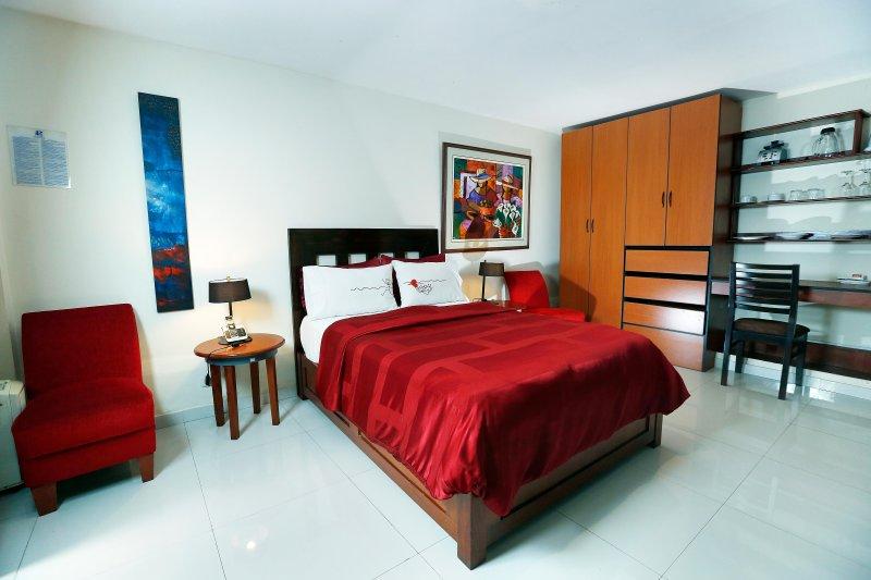 Habitacion Standard #12, location de vacances à Chaclacayo