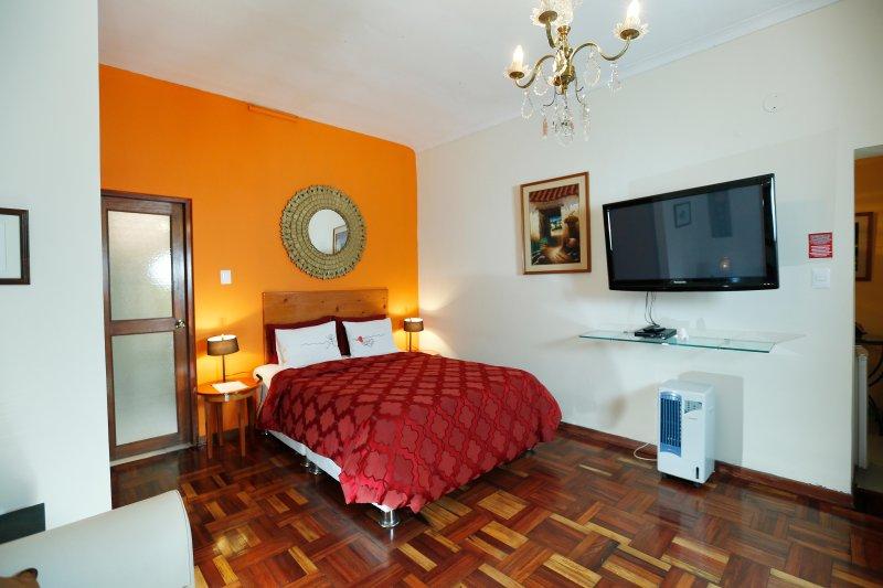 Mini Departamento con Acceso a Piscina #10, holiday rental in Lince