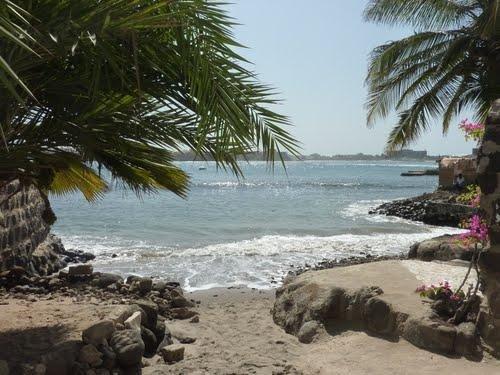 Appartement aux Almadies plage, aluguéis de temporada em Região de Dakar