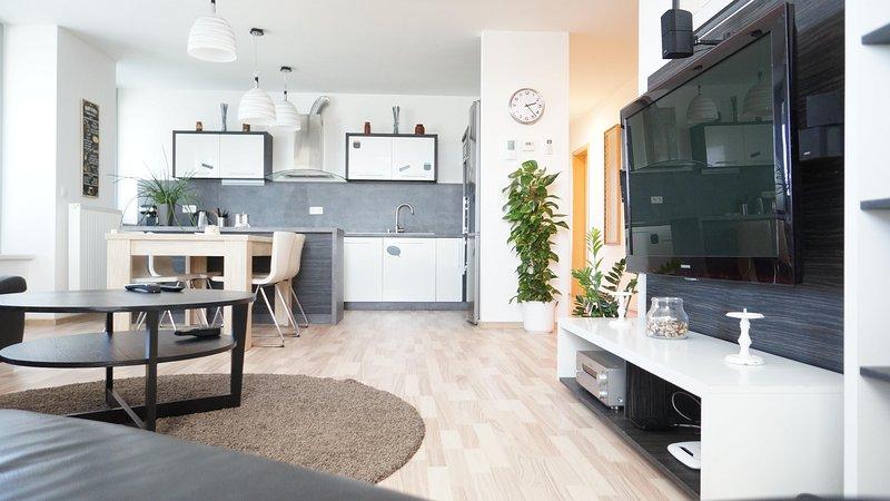 Slavic apartment, holiday rental in Bratislava Region