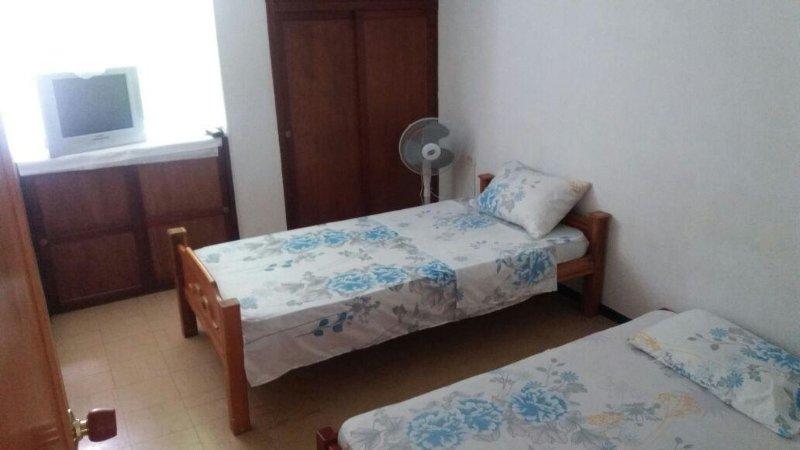 Apartamento en el centro de San Gil, Hoteles cabañas y fincas Sangil y Barichara, location de vacances à Valle de San Jose