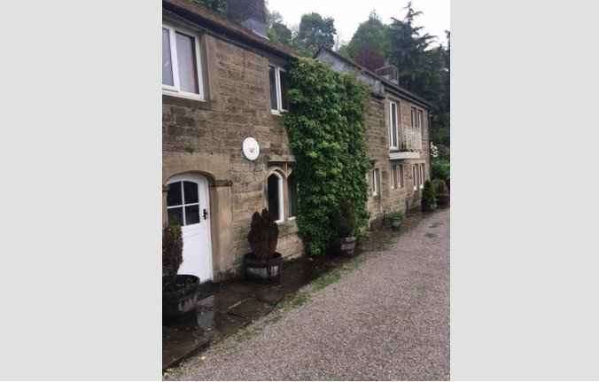 The Nest, holiday rental in Bakewell
