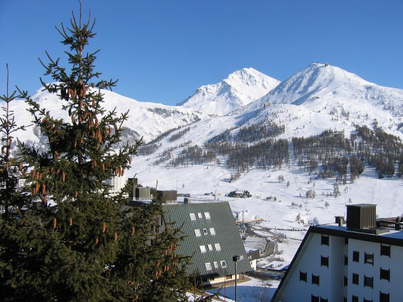 appartamento in affitto, holiday rental in Sestriere