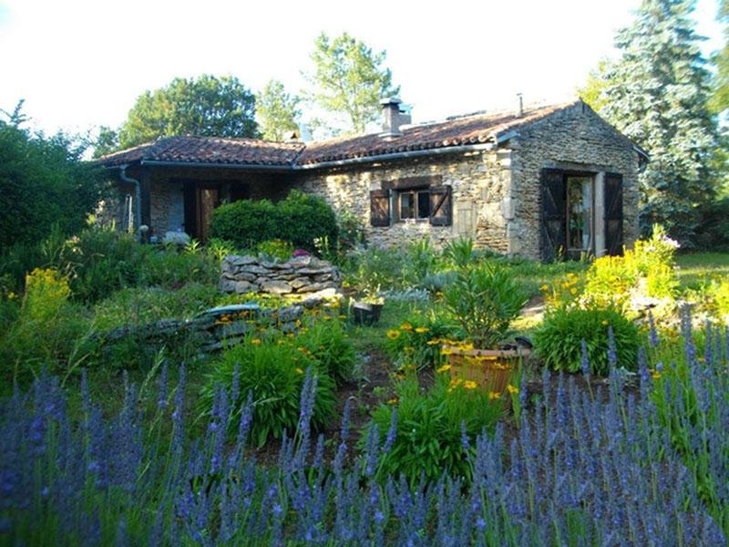 The Alchemy Garden, holiday rental in Penne