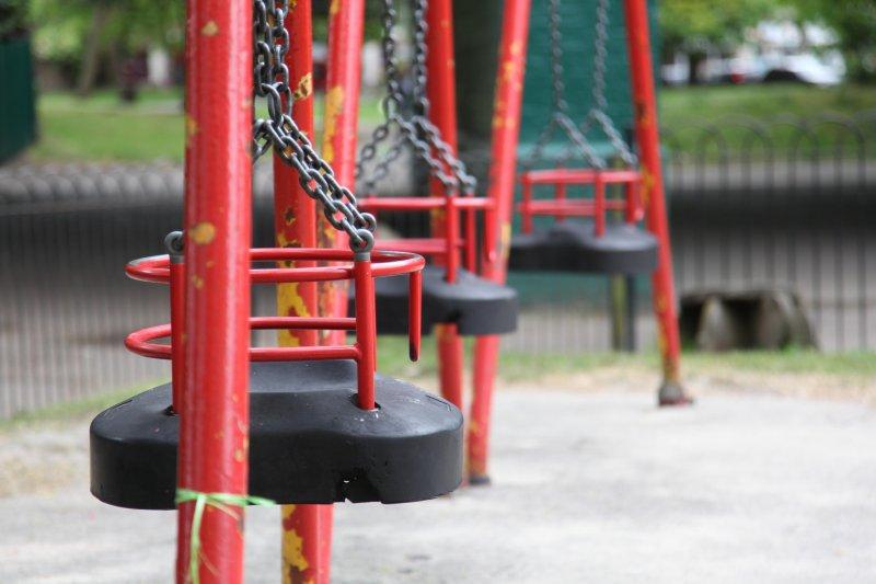 Ravenscourt Park speeltuin