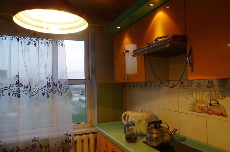 Khoroo 5 apartment, holiday rental in Mongolia