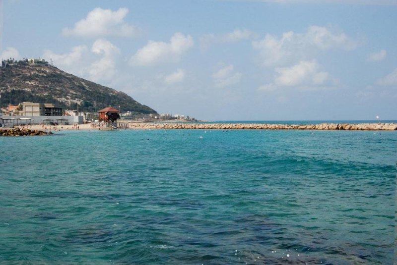Sea Pearl, holiday rental in Kiryat Yam