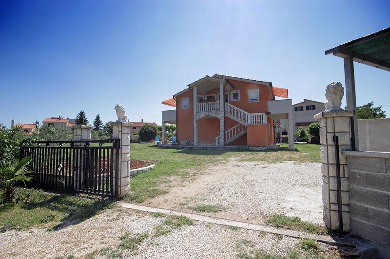 A2 Apartments Magdalena, location de vacances à Vinkuran