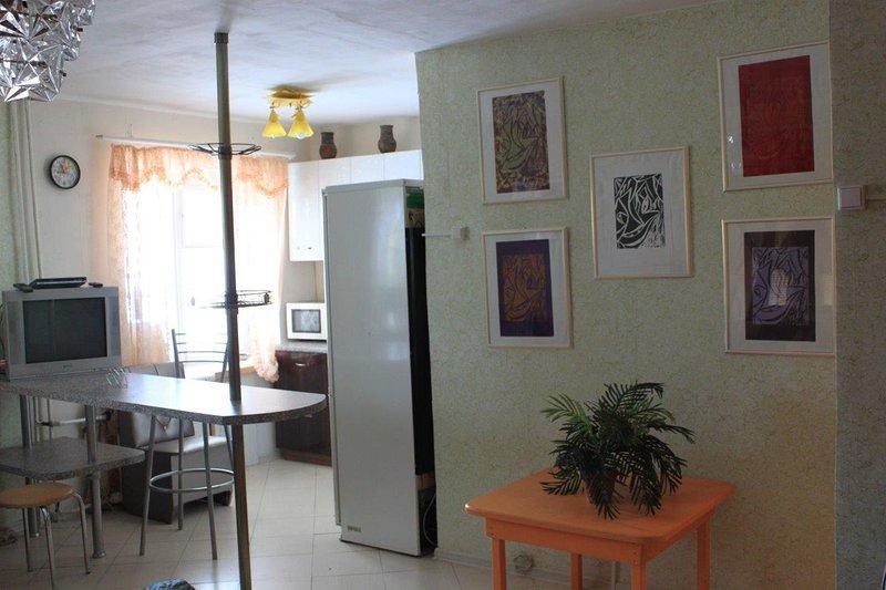 Hibibny FreeRide Apartments, holiday rental in Murmansk Oblast