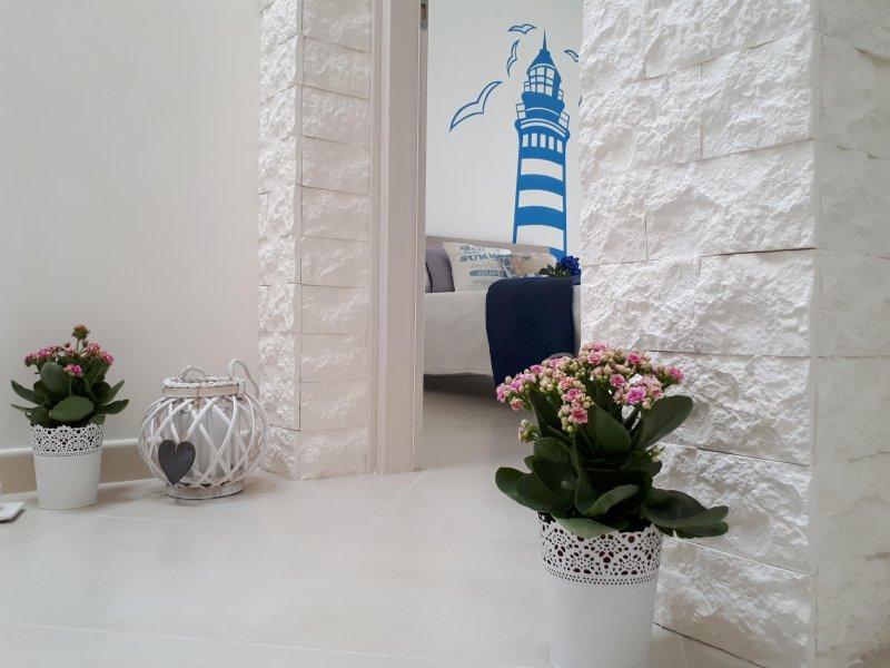 Dimora Acquamarina, Ferienwohnung in Polignano a Mare