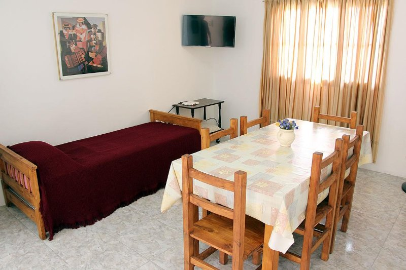 Departamentos San Jorge, holiday rental in Santa Rosa