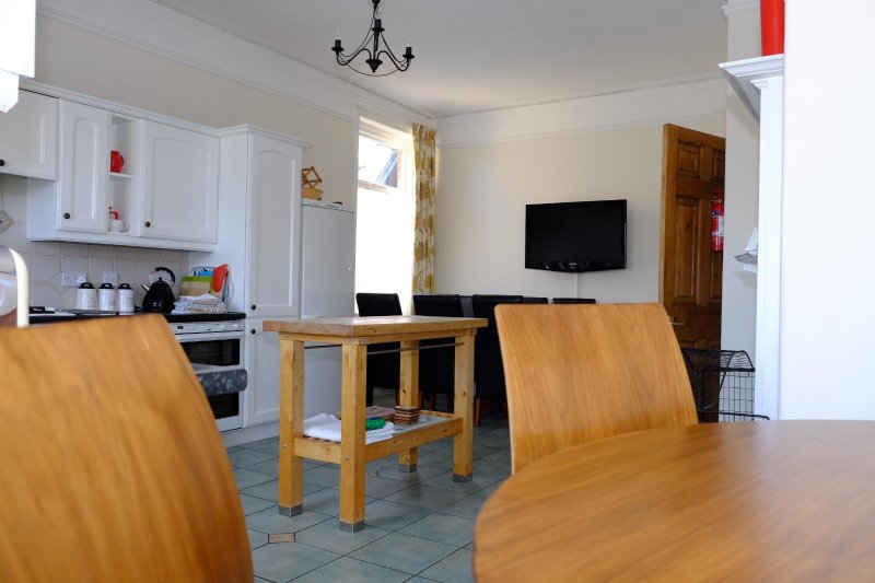 Longsands Lodge, holiday rental in Tyne and Wear