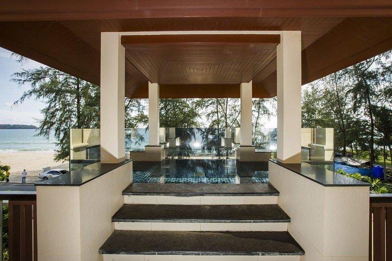 Royal Seaview Jacuzzi Penthouse – semesterbostad i Bang Tao Beach