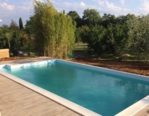 Casale massucci, holiday rental in Corchiano