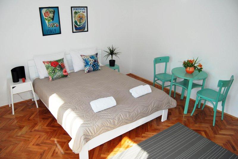Modern & Modest #2, vacation rental in Podgorica Municipality