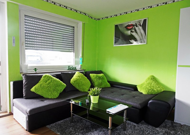 Cozy apartment in the heart of Bielefeld**, holiday rental in Rietberg