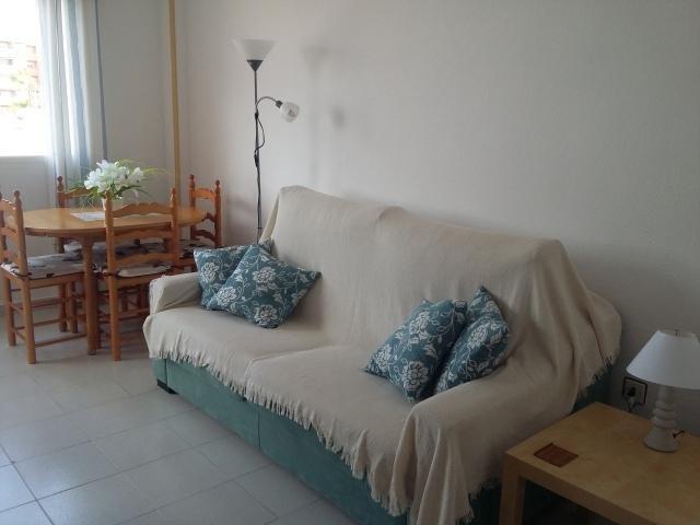 Beautiful Apartment, Central Location, Air Con, Wi-Fi, International TV, vacation rental in Mazarron
