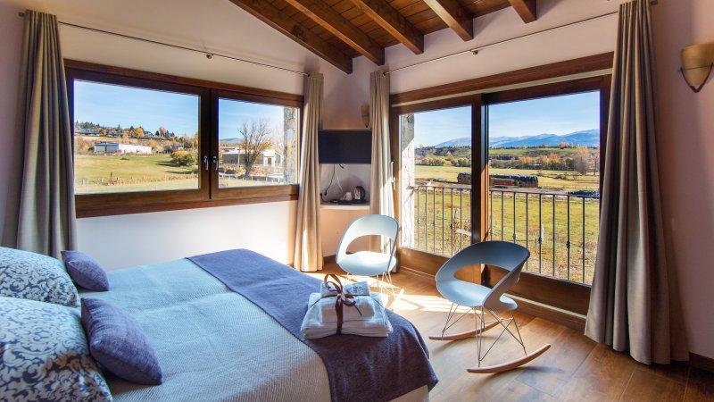 room Puigmal