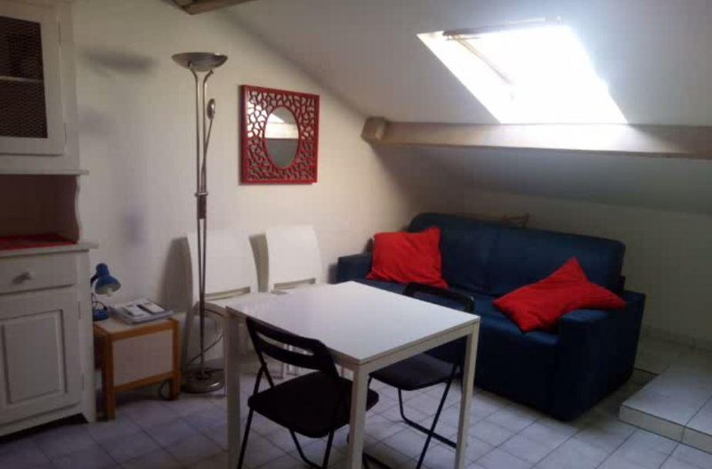 location appartement Giens studio 2