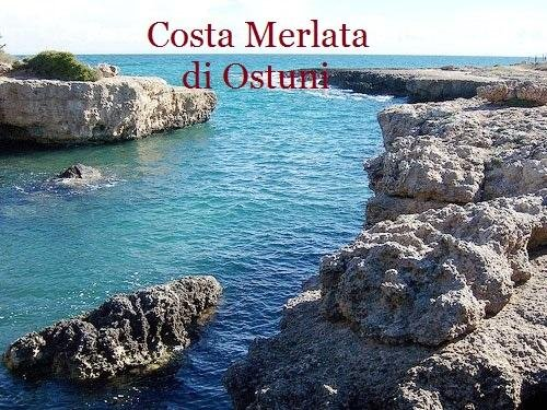 VILLA MUSICA DI MAGGIO piano I alle porte del Salento, Villaggio Costa Merlata, casa vacanza a Costa Merlata