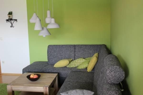 """Apartamento """"Orchard"""" - la sala de estar para relajarse"""