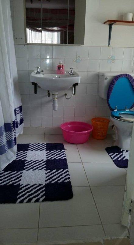 Maestro lavabo dormitorio y aseo HSE sin 52/176