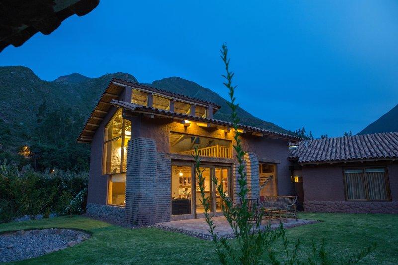 Nuestra casa: Villa Iskay