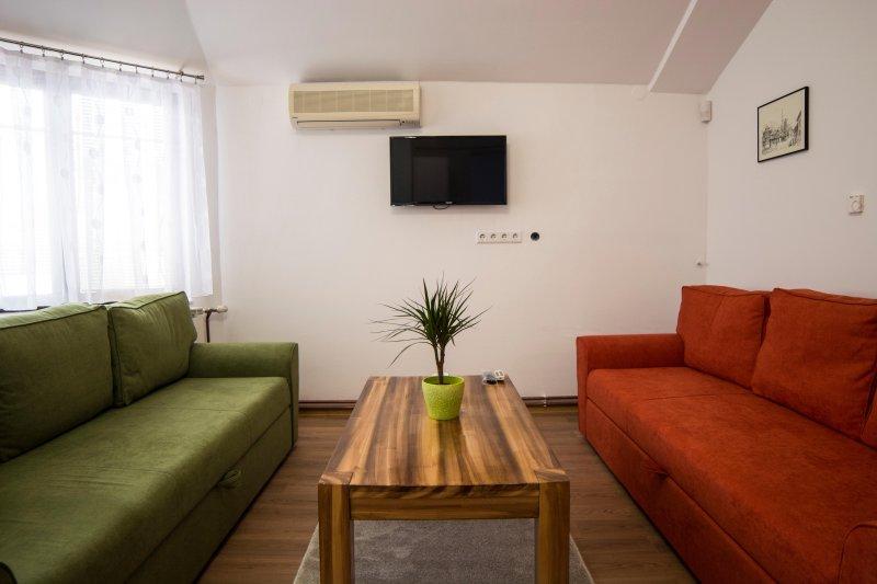 Apartman 45, alquiler vacacional en Pale