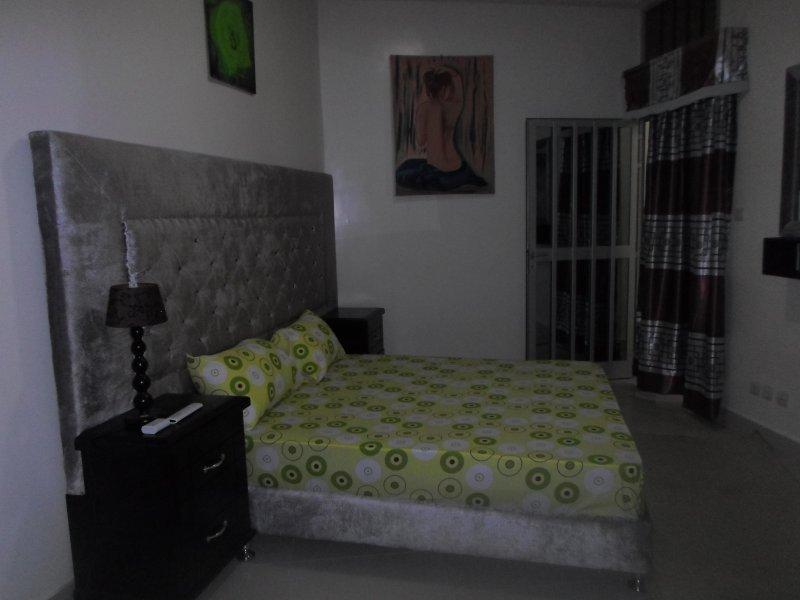 Appartement en location meublée à Dakar Nord Foire Dakar, aluguéis de temporada em Região de Dakar