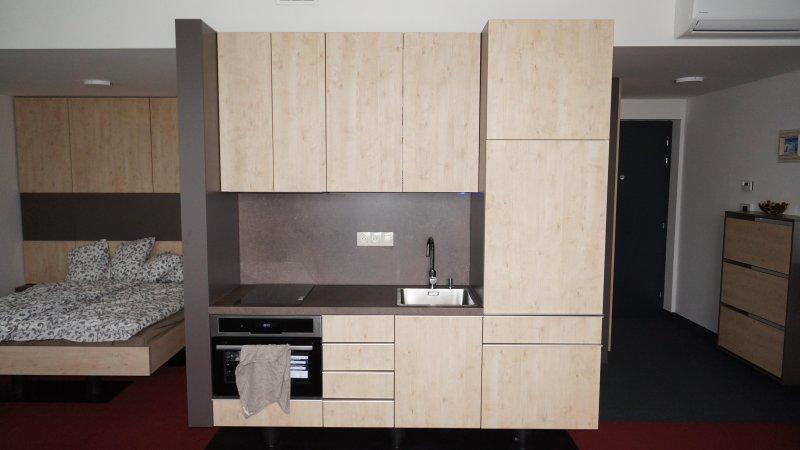 Zora apartment, holiday rental in Samorin