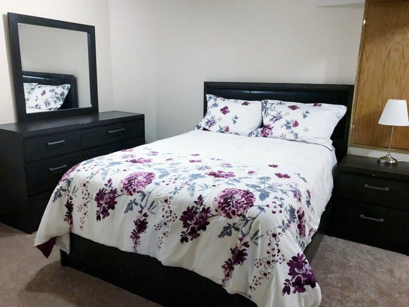 Dormitorio 4 (Queen)