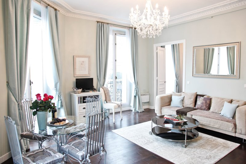 La Charme Du Marais, holiday rental in Paris