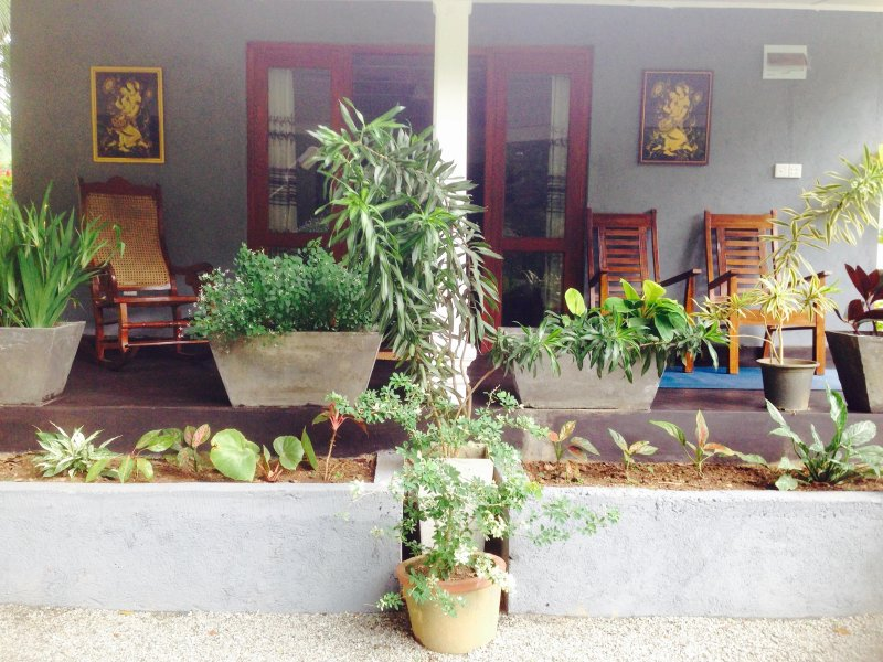 Yalegoda Walauwa Home stay - Challet 02, vacation rental in Kadugannawa