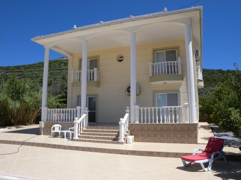 Villa Danange, vacation rental in Aydin Province