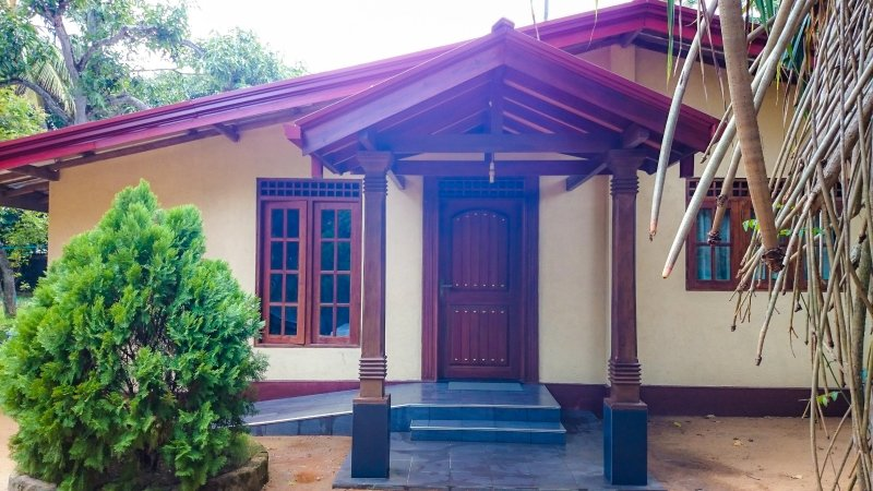 Nylander Homestay for your first day in Sri Lanka, holiday rental in Pamunugama