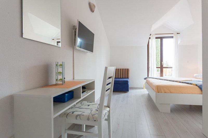 Villa Anka apartment 2+1, alquiler vacacional en Konavle