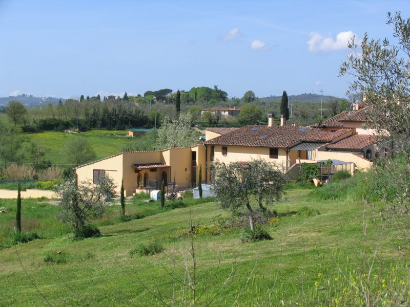 Tinaia-1 casavilla, 1116 posti letto, holiday rental in Osteria Nuova
