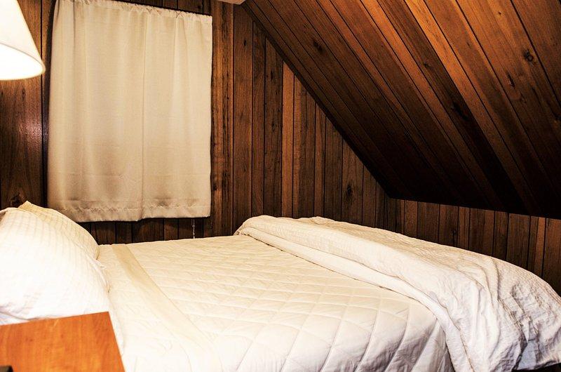 Photo of Mt. Baker Rim Cabin #63 - A traditional ski chalet! Pet friendly! Free Wi-fi!!
