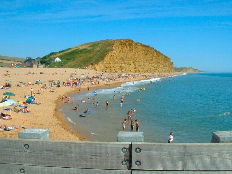 Bela praia de West Bay 10 minutos de carro