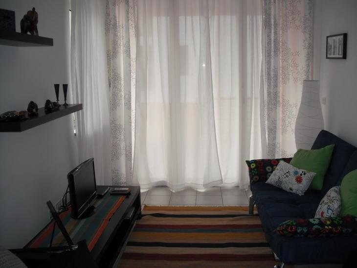 San Rocco 1B2.3 - Holiday Apartment, holiday rental in Badolato Marina