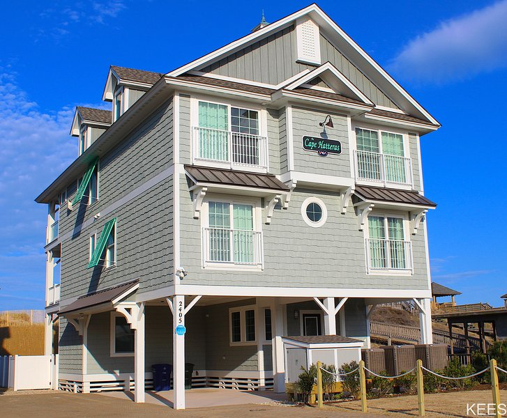 Cape Hatteras Located at 2405 S.Oneto Lane