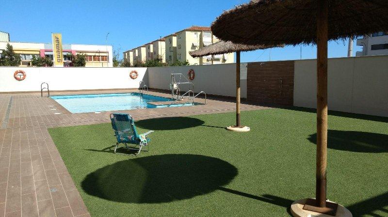 Poniente apartment, vacation rental in Malaga