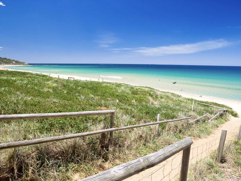 Best of Both Worlds private getaway retreat, location de vacances à North Narrabeen