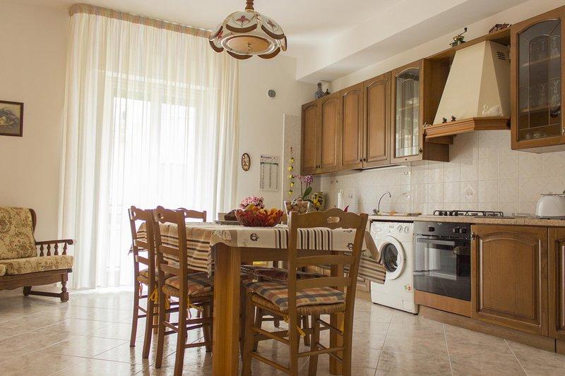 Nonna Nardina, holiday rental in Vita