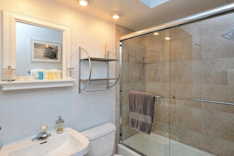 2 casa de banho completa